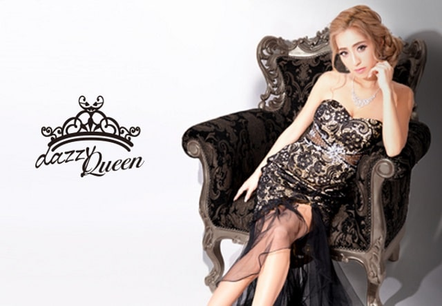 パーマリンク先: 良いドレスでより美しく!キャバ嬢におすすめのドレスサイト3選